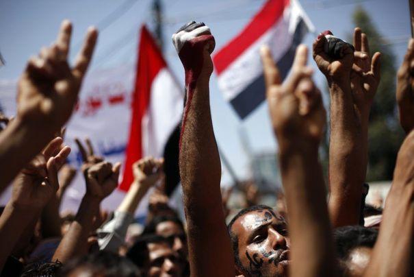 révoltes arabo-berberes