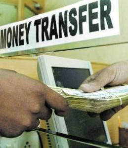 Transfert-argent