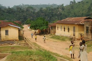 Pays-éwé-Kloto-Togo