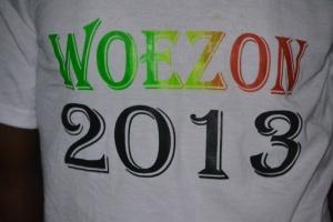 woezon 2013