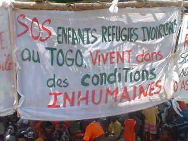 SOS réfugiés