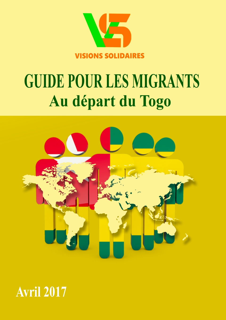 GUIDE DES MIGRANTS