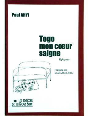couv-moncoeursaigne Paul AHYI