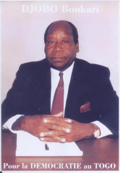 Djobo Boukari img