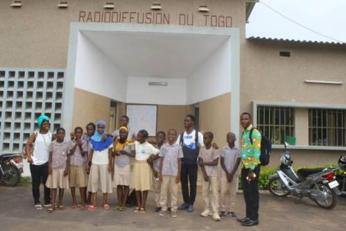 Emission Radio Lomé LSDE 2017 1